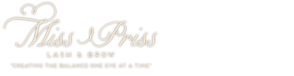 Miss Priss Lash & Brow
